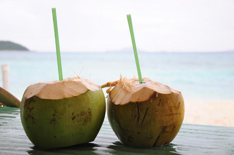 Uống nước dừa 1 tuần liền nhận sự thay đổi kỳ diệu của sức khỏe-1