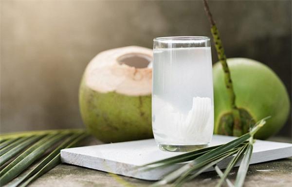 Uống nước dừa 1 tuần liền nhận sự thay đổi kỳ diệu của sức khỏe-2