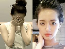 Hot girl - hot boy Việt 28/8: Khánh Linh The Face bị trộm móc túi