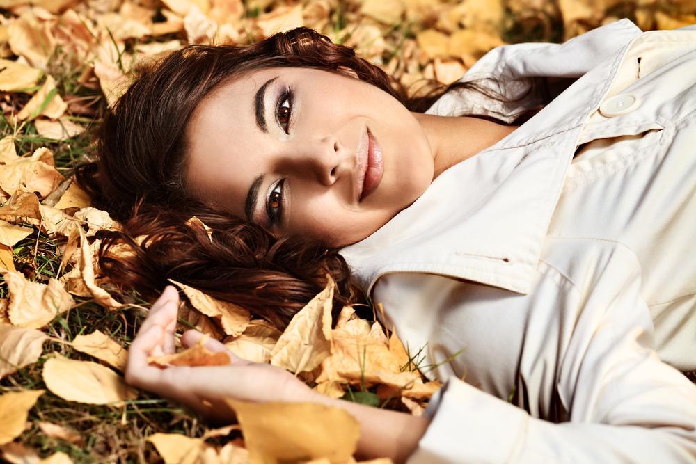 7 bí quyết làm đẹp trong mùa thu-2