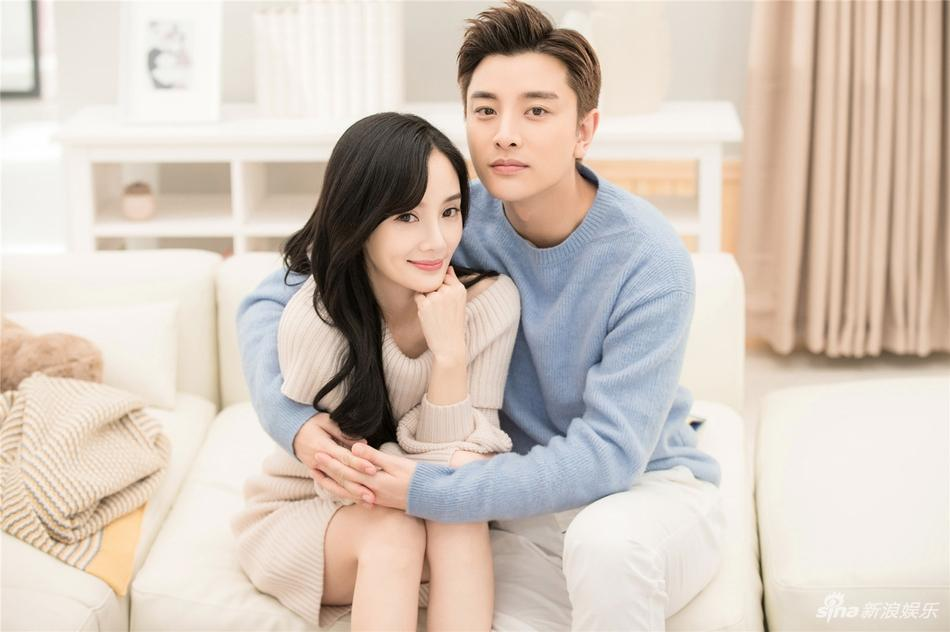 Showbiz Hoa ngữ sẽ biết ơn Giả Nãi Lượng - Lý Tiểu Lộ nhờ cuộc hôn nhân vạn người ngưỡng mộ-8