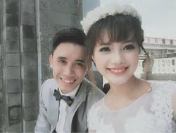Làm bà mối không thành, cô gái Huế cưới được chàng trai thương vợ nhất Vịnh Bắc Bộ