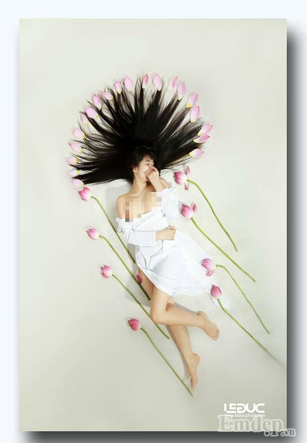 Sen cuối mùa, chị em Hà thành háo hức chi tiền triệu chụp ảnh nude níu kéo thanh xuân-1