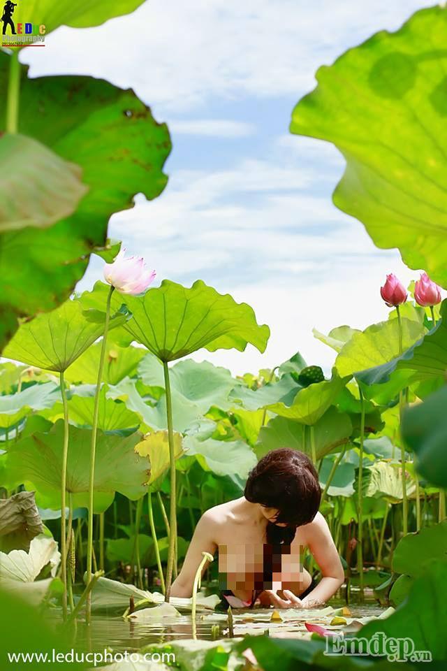 Sen cuối mùa, chị em Hà thành háo hức chi tiền triệu chụp ảnh nude níu kéo thanh xuân-4