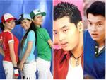 H.A.T - Ưng Hoàng Phúc tái hợp, Sơn Tùng xuất hiện trong MV kỷ niệm 15 năm sinh nhật êkip Quang Huy-14