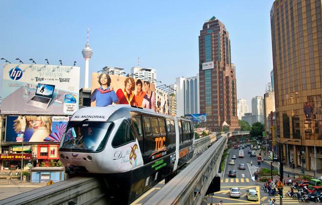 Những lưu ý khi du lịch Malaysia dịp bế mạc SEA Games-2