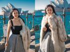Bí mật vòng eo 'không tưởng' dù đã lên chức bà ngoại của diễn viên Chiều Xuân