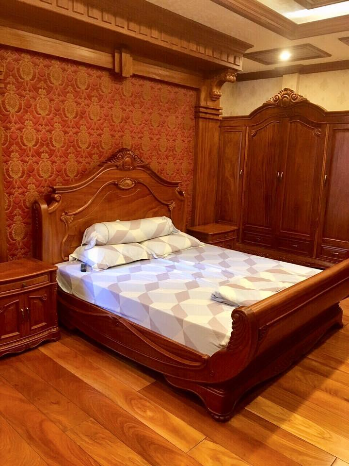 Cư dân mạng vẫn chưa hạ nhiệt bàn tán về căn biệt thự gỗ rao bán giá... 55 tỷ đồng-7