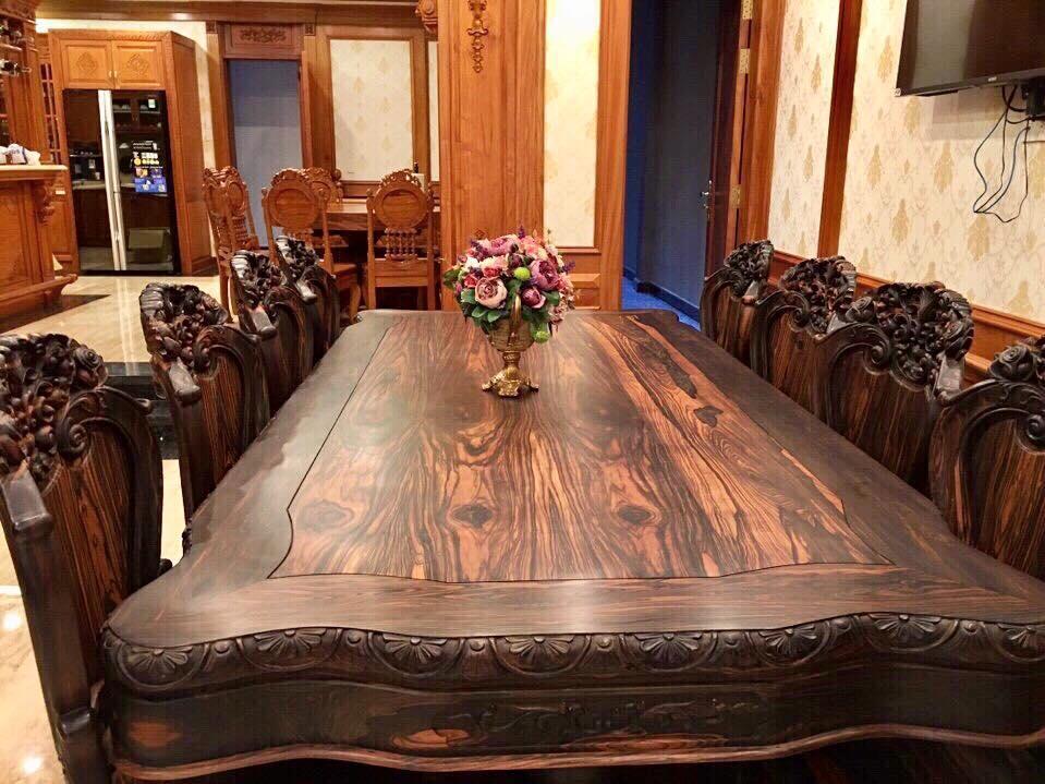 Cư dân mạng vẫn chưa hạ nhiệt bàn tán về căn biệt thự gỗ rao bán giá... 55 tỷ đồng-11