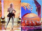 VMAs: Màn trình diễn của Katy đáng lẽ đã hoàn hảo nếu Nicki Minaj chịu… thuộc lời