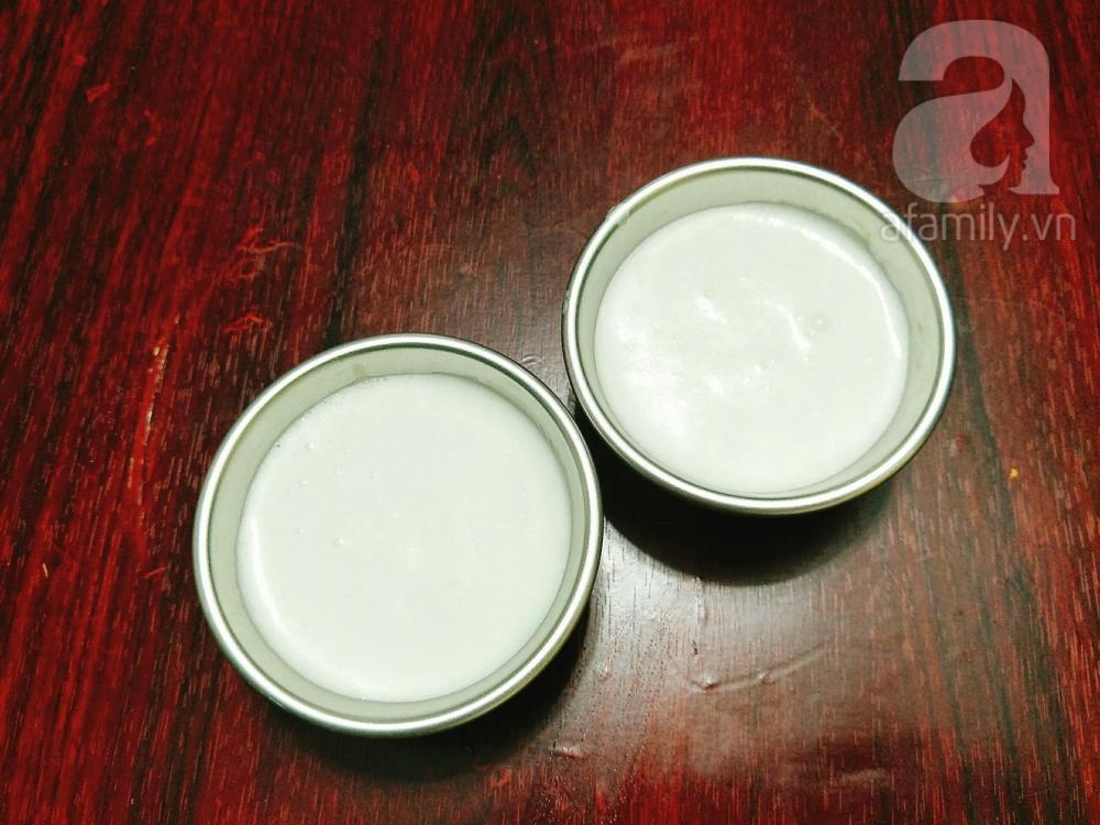 Bánh Trung thu rau câu cà phê nhân sữa dừa - món ngon không thể bỏ qua-4