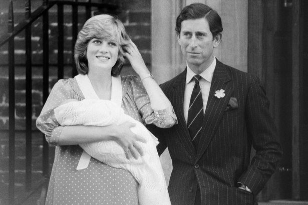 Những cột mốc hôn nhân đáng nhớ của Công nương Diana qua ống kính nhiếp ảnh Hoàng gia-5