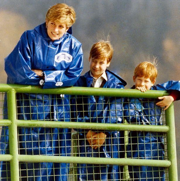 Những cột mốc hôn nhân đáng nhớ của Công nương Diana qua ống kính nhiếp ảnh Hoàng gia-12