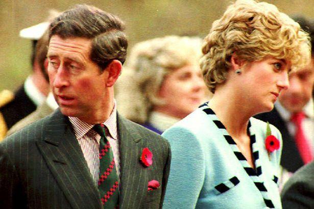 Những cột mốc hôn nhân đáng nhớ của Công nương Diana qua ống kính nhiếp ảnh Hoàng gia-15