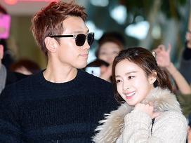 Sao Hàn 28/8: Bi Rain và Kim Tae Hee tận hưởng kì nghỉ trước khi sinh con