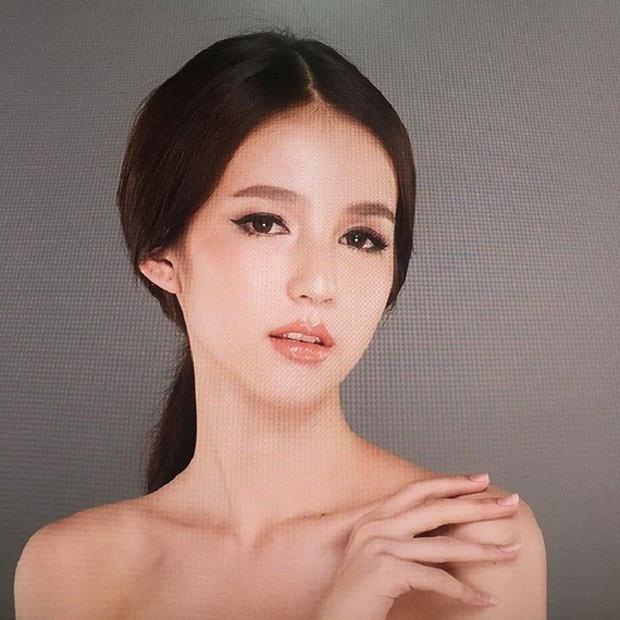 Tân Hoa hậu chuyển giới Thái Lan gây bất ngờ với ảnh quá khứ vì bị đồn đập mặt xây lại-5