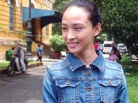 Hoa hậu Phương Nga: 'Cuộc sống hiện tại của tôi rất vui'