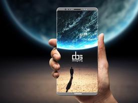 Lý do Galaxy Note 8 có giá đắt đỏ