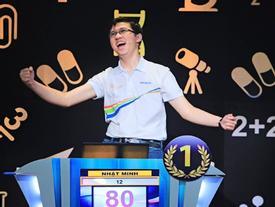 Nhật Minh Olympia lần đầu hát trên truyền hình, chia sẻ không thích cái tên 'cậu bé Google'