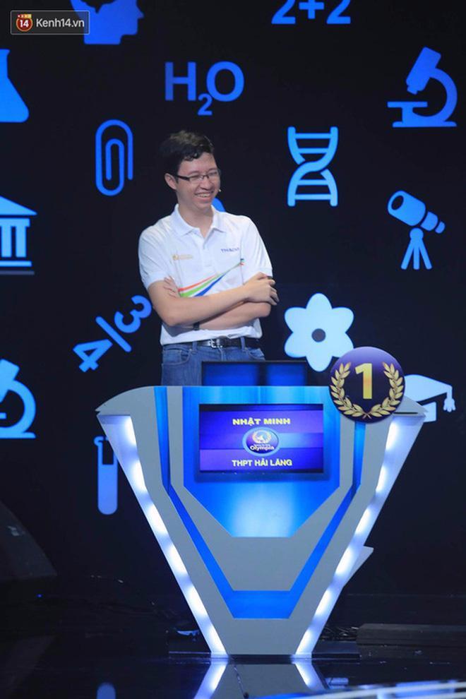 Nhật Minh Olympia lần đầu hát trên truyền hình, chia sẻ không thích cái tên cậu bé Google-2