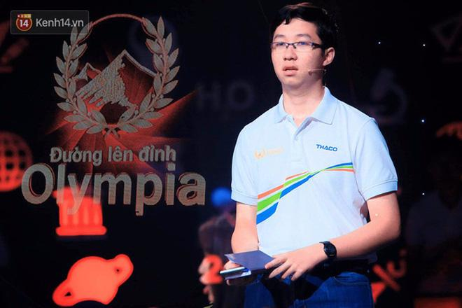 Nhật Minh Olympia lần đầu hát trên truyền hình, chia sẻ không thích cái tên cậu bé Google-3