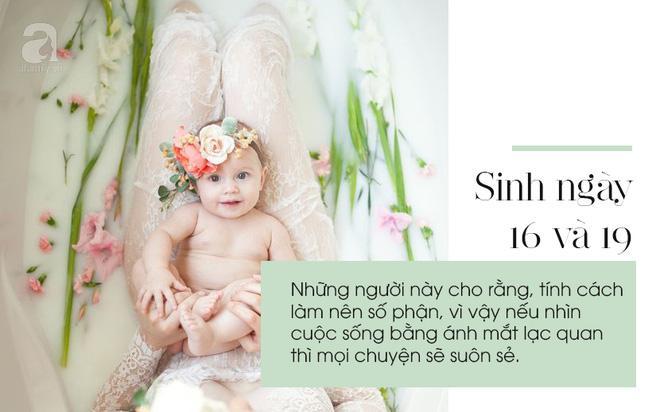 Nhà có người sinh vào ngày âm lịch này thì từ ông bà, cha mẹ, con cái đều hưởng phú quý!-2