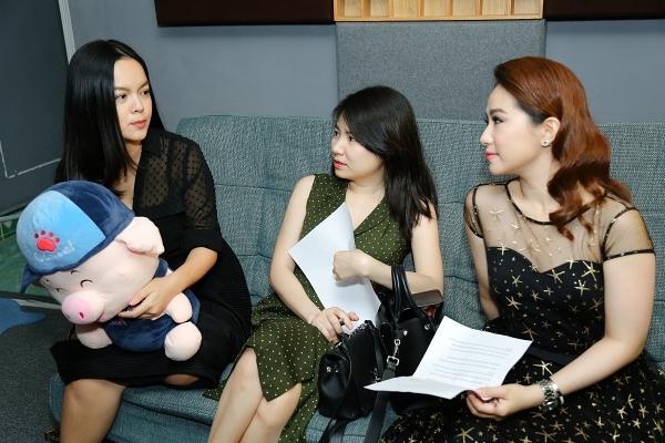 H.A.T - Ưng Hoàng Phúc tái hợp, Sơn Tùng xuất hiện trong MV kỷ niệm 15 năm sinh nhật êkip Quang Huy-4