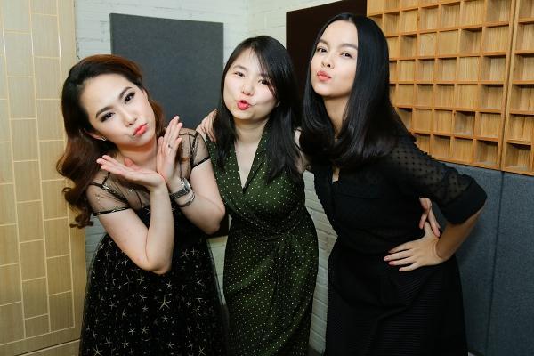 H.A.T - Ưng Hoàng Phúc tái hợp, Sơn Tùng xuất hiện trong MV kỷ niệm 15 năm sinh nhật êkip Quang Huy-5