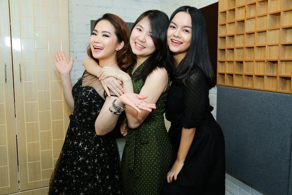 H.A.T - Ưng Hoàng Phúc tái hợp, Sơn Tùng xuất hiện trong MV kỷ niệm 15 năm sinh nhật êkip Quang Huy-6