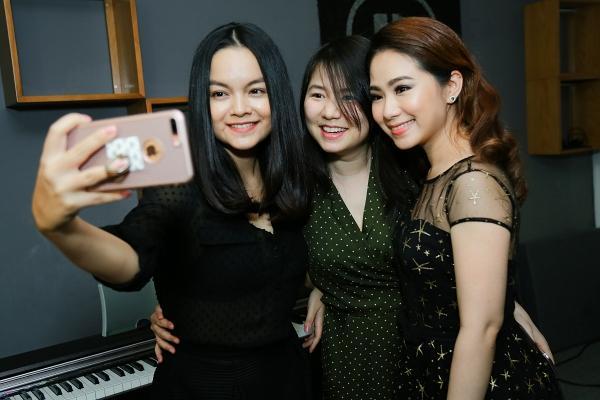 H.A.T - Ưng Hoàng Phúc tái hợp, Sơn Tùng xuất hiện trong MV kỷ niệm 15 năm sinh nhật êkip Quang Huy-7
