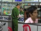 Tin 'sốc' vụ án mạng ở hiệu thuốc tây: Hung thủ đâm 4 người để cướp tài sản