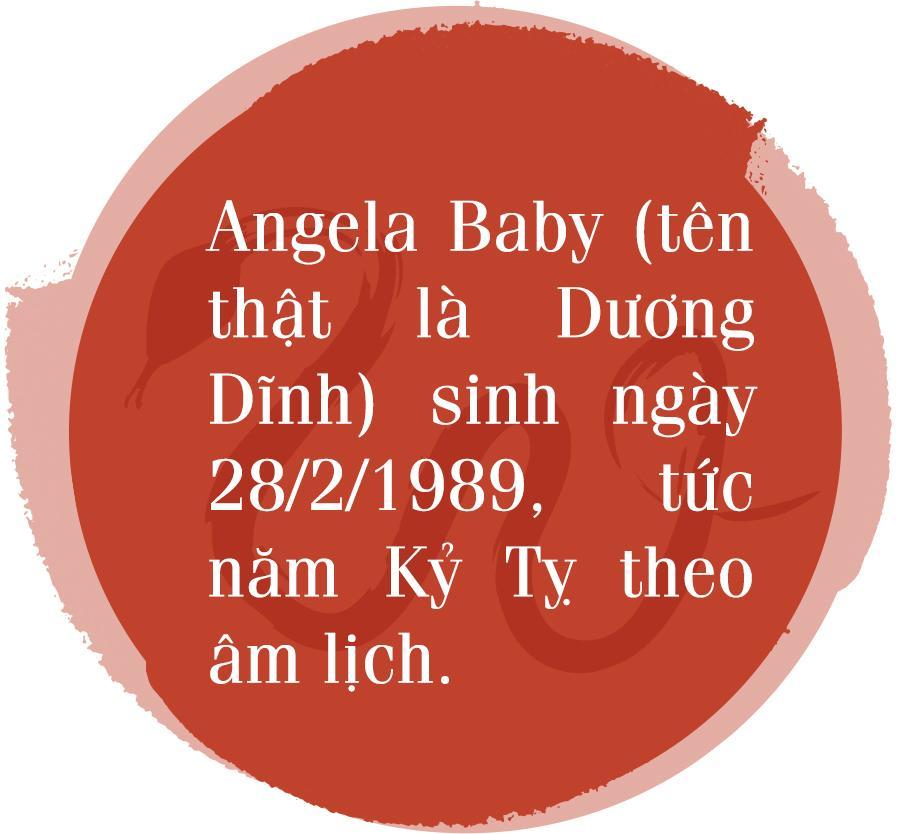 Angela Baby - Nhan sắc ai gặp cũng yêu và cuộc hôn nhân ngôn tình nhờ phu thê tướng số-1