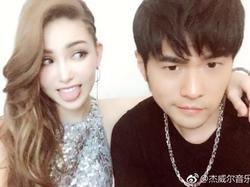 Châu Kiệt Luân đăng ảnh nịnh vợ nhân ngày tình nhân Trung Quốc