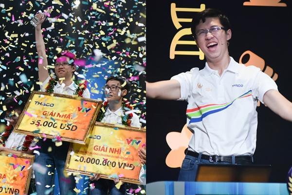 Hé lộ bước tiến tiếp theo của nhà vô địch Olympia Phan Đăng Nhật Minh-1