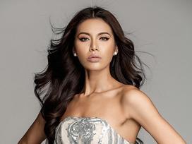 Minh Tú thú nhận từng chửi bậy văng mạng tại Asia's Next Top Model 2017