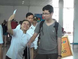 Hé lộ bước tiến tiếp theo của nhà vô địch Olympia Phan Đăng Nhật Minh