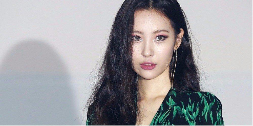 Sao Hàn 29/8: Nam diễn viên gạo cội xin lỗi vì chê nữ thần sexy Seolhyun là... não rỗng-6