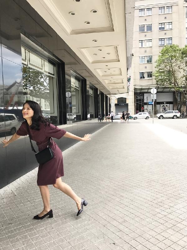 Tin sao Việt 29/8: Linh Chi hào hứng đón niềm vui - Lý Phương Châu than vãn cô đơn quá-3