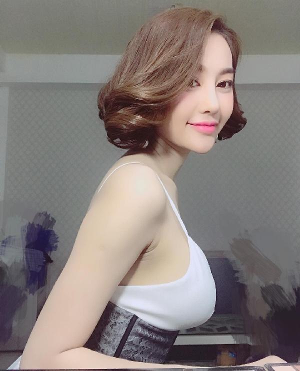 Tin sao Việt 29/8: Linh Chi hào hứng đón niềm vui - Lý Phương Châu than vãn cô đơn quá-1