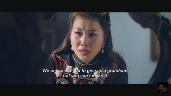 Thanh Hằng tủi nhục rơi nước mắt vì không thể sinh con trai cho nhà chồng-2