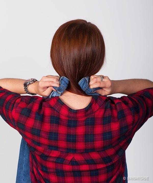 3 mẹo giúp chị em chọn quần jeans vừa như in mà chẳng cần phải thử!-1