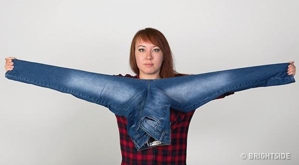 3 mẹo giúp chị em chọn quần jeans vừa như in mà chẳng cần phải thử!-3