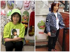 OG Ma: bà mẹ được tôn là 'bậc thầy reseller' của New York dù đã chạm ngưỡng U60