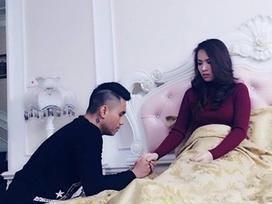 Thực hư nghi vấn Đan Lê không có cảnh nóng với Việt Anh trong 'Người phán xử' vì chồng là đạo diễn của phim?