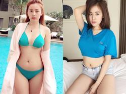 Bà Tưng bật mí về người yêu hơn 16 tuổi: 'Bạn trai sức khỏe kém nhưng chiều tôi'