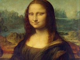 Hé lộ cuộc sống tai tiếng của nhân vật thật trong bức hoạ Mona Lisa