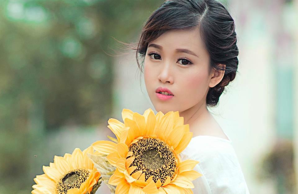 Hoa khôi Đại học Kinh tế Quốc dân vừa xinh đẹp vừa học giỏi-7