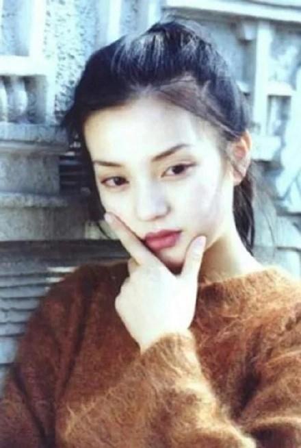 Loạt ảnh nhan sắc tuổi 20 của Triệu Vy khiến ai xem cũng phải nức nở-8