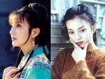 Loạt ảnh nhan sắc tuổi 20 của Triệu Vy khiến ai xem cũng phải nức nở
