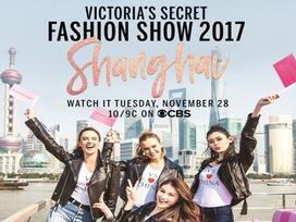 Không phải đồn đoán, Victoria's Secret Fashion Show 2017 chắc chắn sẽ tổ chức tại Trung Quốc